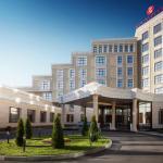 Ramada Almaty, Almaty
