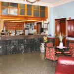 Hotel Pictures: Hotel los Toreros del Trabancos, Siete Iglesias de Trabancos