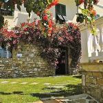Agriturismo Sassalloro,  Montegrazie