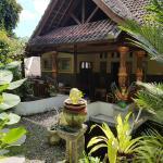 Villa Bale Seni, Mataram