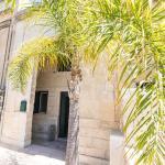 Tarantola s house, Lecce