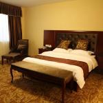 Chengdu Shenzhou Hotel,  Shuangliu