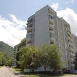 Apartment in Nizhniy Arkhyz,  Bukovyy Uchastok