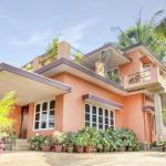 Restful homestay with an ample parking space by GuestHouser, Somvārpet