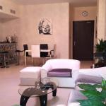 Nasmah Tower Apartment - Juffair, Juffair