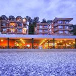 Hotel Neptun,  Kvariati
