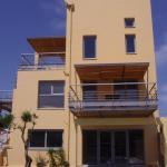 Sorta Apartments, Kato Daratso