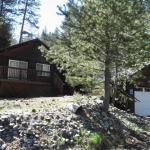 1714 Tionontati Cabin - Five Bedroom Home, South Lake Tahoe