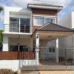 บ้านนัธกานต์, Si Racha