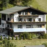 Fotografie hotelů: Gästehaus Winsauer, Mittelberg