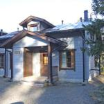 Holiday Home Boreal,  Rukatunturi