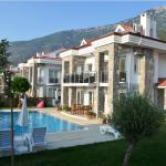 Villa Oludeniz Golden Heights, Fethiye