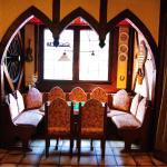 Hotel Pictures: Gasthof Zunft - Stube, Büren