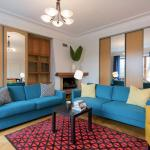 Tallinn City Apartments - Central, Tallinn