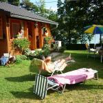 Fotos do Hotel: Ferienwohnung am See, Sankt Kanzian