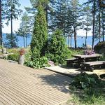 Holiday Home Mansikkaniemi,  Stensnäs