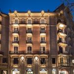 Monument Hotel, Barcelona