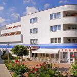 Hotel SET, Bratislava