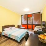 Apartment Danilo,  Sutomore