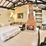 Recanto Alvorada Eco Resort, Brotas