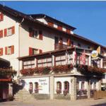 Hotel Pictures: Albergo Lardi, Le Prese, Poschiavo