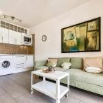 Cozy apartment near Playa Fanabe, Adeje