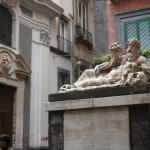 Centro Storico 23, Naples