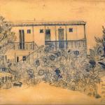 Villa Kavourakia, Kolios