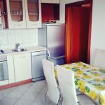 Apartman Nana, Split
