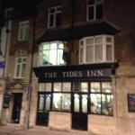 The Tides Inn,  Weymouth