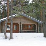 Holiday Home Inarin poropirtit / sapara,  Inari