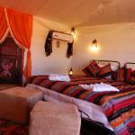 Dunes D'or Luxury Desert Camp,  Merzouga