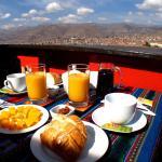 Hostal Wara Wara,  Cusco