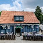 Hotel Garni - Zum Holzfäller, Schierke