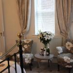 Mademoiselle's Boutique Apartment, Whitby