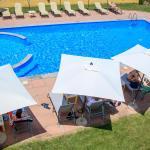Abbaidda Hotel,  Valledoria