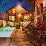 Eco Lodge, Máncora