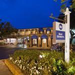 Best Western Sea Island Inn,  Beaufort