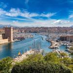 Le Canebière,  Marseille