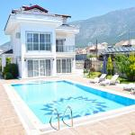 Villa Belvedere, Fethiye