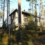 Holiday Home Kaaro 2,  Hillosensalmi