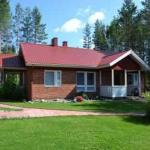 Holiday Home Koti-vuokatti,  Vuokatti