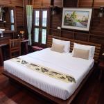 Ruenpurksa Resort,  Prachuap Khiri Khan