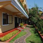 6 BHK Luxury Private Pool Villa, Calangute