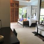 Villa Cannes, Choeng Mon Beach