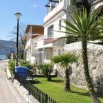 Waterfront apartment Savina, Herceg-Novi