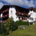 Hotellikuvia: Haus Gerda, Fiss