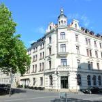 Frühlings-Hotel, Braunschweig