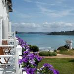 Hotel Pictures: Grand Hotel des Bains, Locquirec