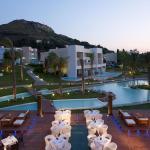 Rodos Palace Hotel, Ixia